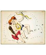 "18x24""Decoration Poster.Interior design art.Gemini Astrology horoscope.6290 - $21.00"