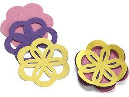EK Success Round Flower Layering Punch image 2