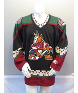 Phoenix Coyotes Jersey - Original Away Jersey by Starter - Men's Extra L... - $165.00