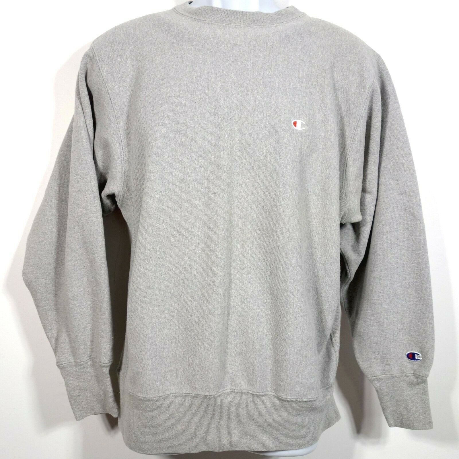 5ebb5bad Vtg Champion Reverse Weave Pullover Crew and 50 similar items. S l1600