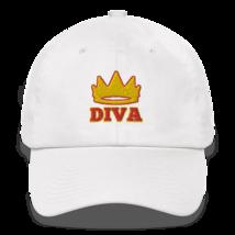 The Kid Laroi Hat / Diva Hat / The Kid Laroi Dad hat image 8