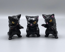 Max Toy Monster Boogie Black Cat Set image 2