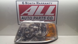 03 04 05 06 Ford Expedition Left Driver Side Headlight Assembly - $64.99