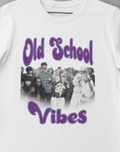 Old School Vibes Shirt   90's Shirt   Retro Shirt   Vintage Shirt   Ships Free image 3