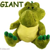Giant Plush Alligators lot of 4 - $169.00