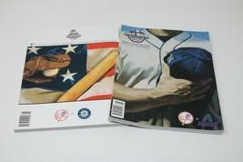 2001 League Championship Series & World Series Official MLB Baseball Pro... - $29.67