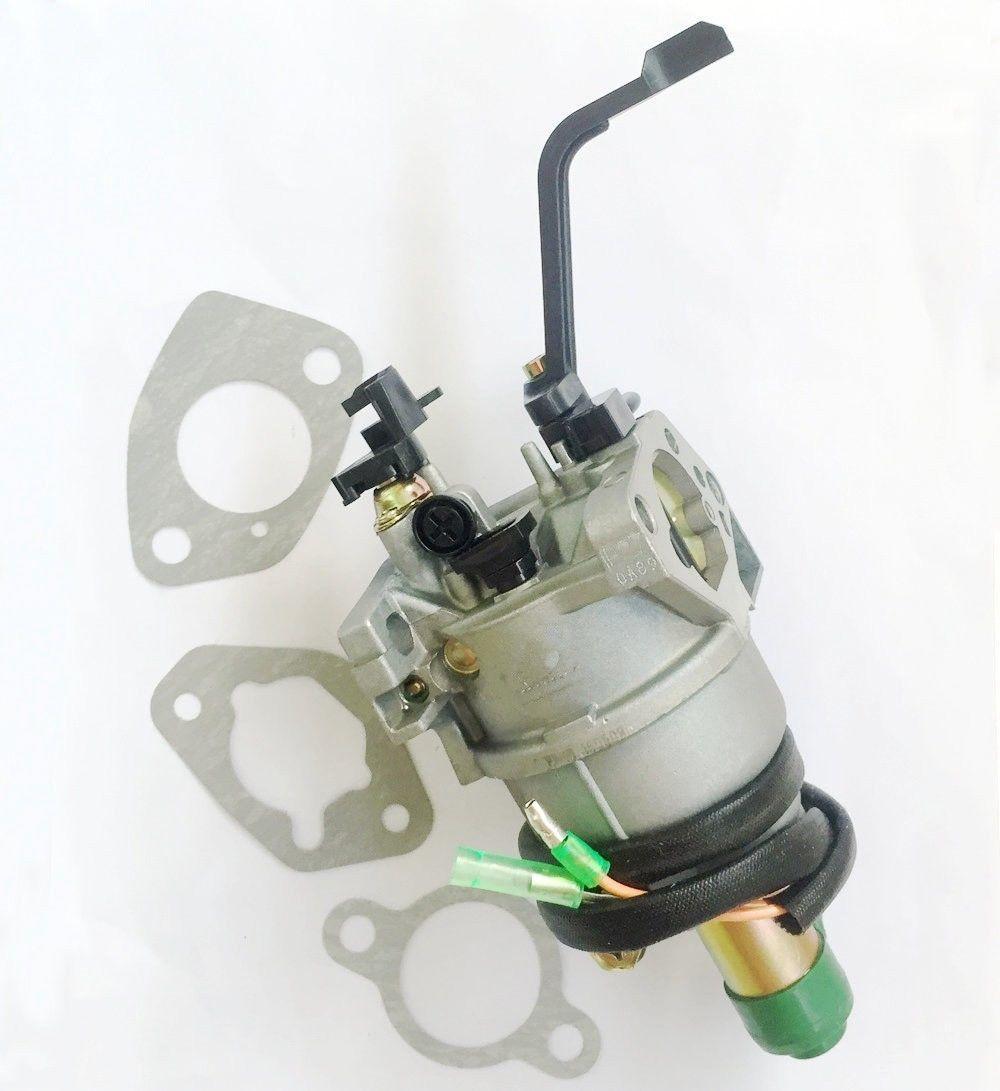 Carburetor For Generac Model 005845 XG7000E Generator - $34.89