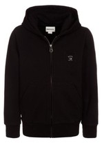NWT Diesel Kids Size 5 Black Sweat Jacket  - $24.95