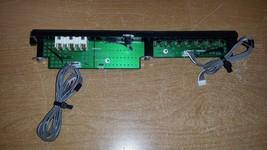 Toshiba 46LX177 - Key Controller & AV Board (PE0364A-2 & PE0364A-4) - $19.79
