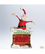 Hallmark Countdown to Christmas 2010 Ornament - $24.74