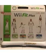 Nintendo Wii Fit Plus Balance Board In Original Box - $18.70