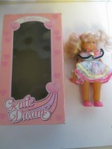 "Toddler Gentle Dreams Soft-Luv 6 1/2"" Rubber Doll - $9.89"