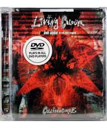 Living Colour: Collideoscope DVD Rock Music Alternative Metal Collideøscope - $6.02