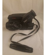 Canon ES800A Canonvision 8 mm Video Camcorder Color w/ Battery - As IS  - $18.69