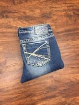 SILVER JEANS Aiko Skinny Leg Low Rise Blue Denim Jeans Women's Size 25 W... - $34.32