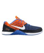 Nike Metcon DSX Flyknit Crimson Training Crossfit 849809-002 Womens Size 12 - $64.95