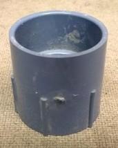 Conduit Female Adapter 1 1/2in PVC - $5.35