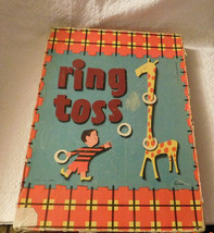 Vintage Ring Toss Game - $30.00