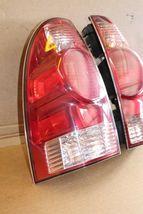 2005-09 Toyota Tacoma Taillight Tail Lights Set L&R image 4