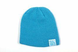 Yea Nice The Yearly Beanie 100% Acrylic Cali Desinged Skully Cap Winter Hat NWT image 3