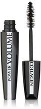 L'Oreal Paris Voluminous Power Volume 24H Mascara, 676 Black, 0.33 Fluid... - $14.06