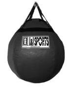 PRO I&I Sports Boxing Wrecking Ball Punching Bag 25x25 100lb martial arts - $275.00