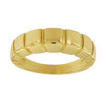 Van Cleef & Arpels 18K Yellow Gold Ring - $2,100.00