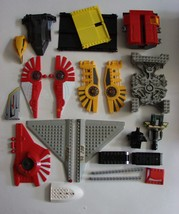 Lot of 22 Specialty Bricks Pieces Lego/MegaBloks - $24.75