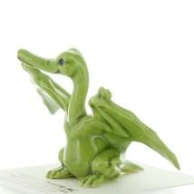 Hagen Renaker Miniature Dinosaur Pterodactyl Ceramic Figurine image 2