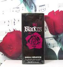 Black XS By Paco Rabanne Sensuel Body Lotion 5.1 OZ.  - $59.99