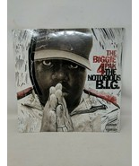 The Notorious B.I.G. - The Biggie 4 Pak - Brand New, Factory Sealed 2x LP - £24.33 GBP