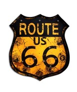 America Village Bar Decoration Wall Hanging   route - $106.49