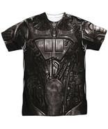 Authentic Star Trek Movie Borg Costume Outfit Sublimation T-shirt S M L ... - £21.79 GBP+