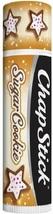ChapStick SUGAR COOKIE Moisturizing Lip Balm Lip Gloss Limited Edition S... - $3.75