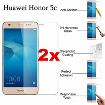 For Huawei Honor 7 Lite / 5C 2X Premium Tempered Glass Film Screen Protector - $2.90