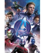 """Avengers - RP17255 - Wall Poster 22.375"""" x 34"""" - $14.80"""