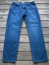 Wrangler 20X Style 01Men's 01MWXRW Jeans Sz: 38X36 ~ Nice Jeans ! - $9.95