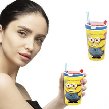 Creative 2 in 1 Snack & Great Drink Cup For Travelling - $13.95