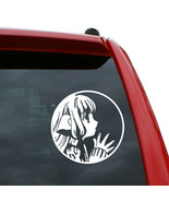 "Chobits - Chii Vinyl Decal | Color: White | 5"" x 5"" - $4.74"