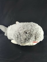 Pillow Pets Pee-wees Sharky Shark Stuffed Animal as seen on TV plush Stuffed Toy - $12.86