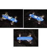 Lola-Climax GT R-101 Toy Race Car Racecar Racer Diecast Toy Car Formula 1 - $21.99