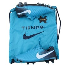 Nike Tiempo Legend VII FG Soccer Cleats Size 7 Mens Womens 8.5 897752 41... - £125.15 GBP