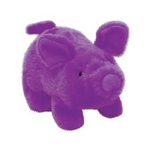 Westminster Mr. Bacon, Large Pig, Purple - $26.58