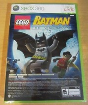 LEGO BATMAN THE VIDEO GAME / PURE - DUAL PACK XBOX 360/XBOX LIVE **NEW-S... - $12.30