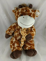 "Goffa Giraffe Plush 19"" Baby Stuffed Animal Toy - $11.66"
