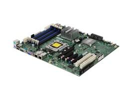 Supermicro X8STE Motherboard Dual LGA1366 Dual Gigabit Lan & Video - New - $81.88