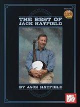 The Best of Jack Hatfield Book/2-CD Set Jack Hatfield - $147.80