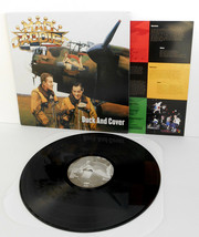 MAD CADDIES duck and cover LP Vinyl Record with lyrics insert - £21.40 GBP