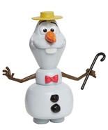 Disney Frozen Switch 'Em Up Olaf - 14 Accessory Pieces - Carrot Nose, Su... - $25.94
