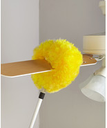Ceiling Fan Duster Extendable with Hole in Middle to Reach Both Sides of... - $26.95